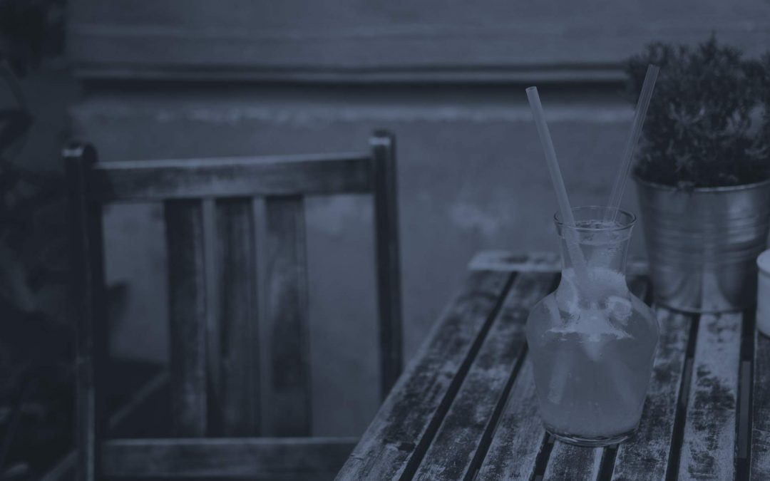 Sensibilidad dental y bebidas frías
